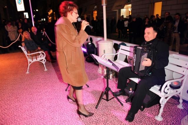 080220 Avec Anne-Peko (Fashion Week Milan) 2