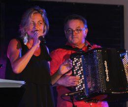 Lio canta Caymmi – Culturissimo – Espace E. Leclerc à Porto