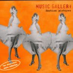 1999 Music Gallery - Emotion pictures - Composition, réalisation et claviers