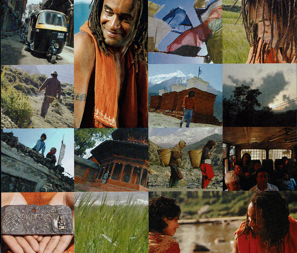 2003 Yannick-Noah - Pokhara - Accordéon