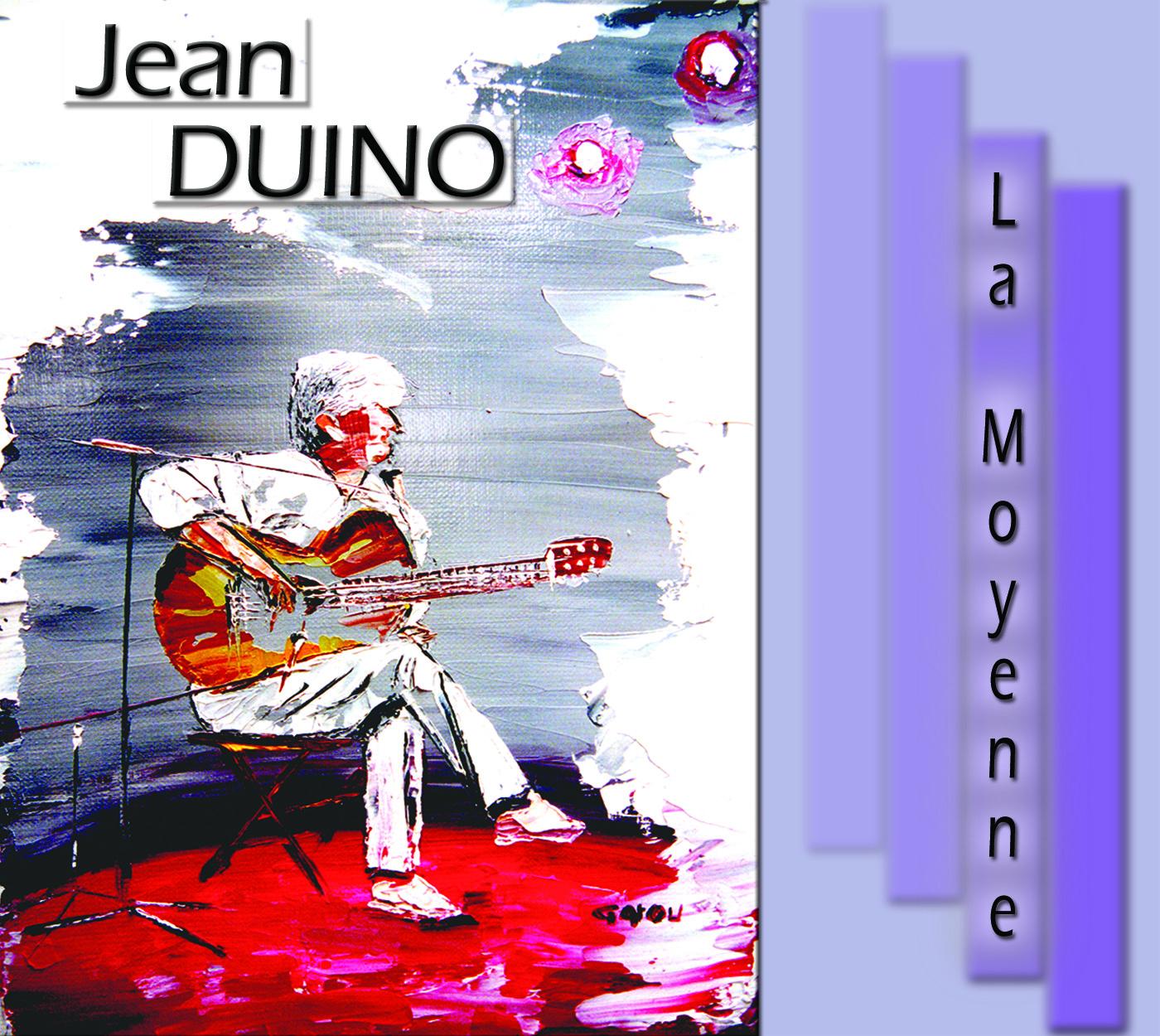 2004 Jean Duino - La moyenne - Accordéon
