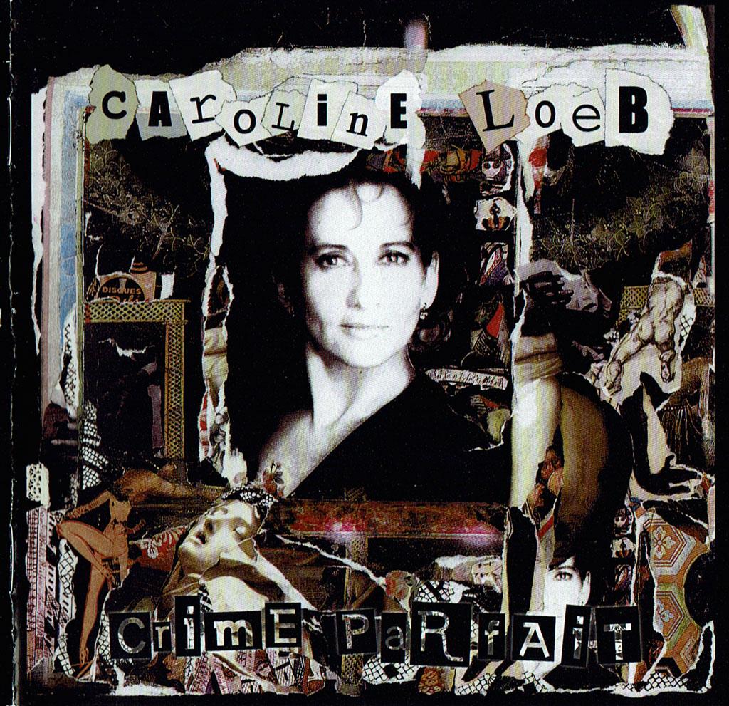 2009 Caroline Loeb - Crime parfait - Accordéon