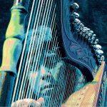 2009 Ismael Ledesma - Arpa-Danza - Accordéon et Bandonéon - Produit par David Séchan / éditions Encore Merci
