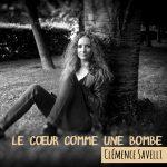 2016 Clemence Savelli - Le coeur comme une bombe - Accordéon, bandonéon, Arrangements
